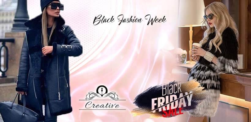 Black Fashion Week Започна!