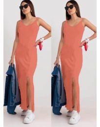 Фустан - код 3000 - корали