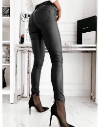 Панталони - код 2788 - 1 - црна