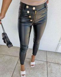 Панталони - код 1874 - црна