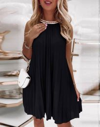 Фустан - код 0889 - црна