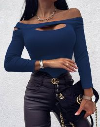 Блуза - код 11601 - 9