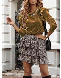Блуза - код 4948