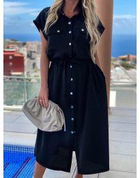Фустан - код 0014 - црна