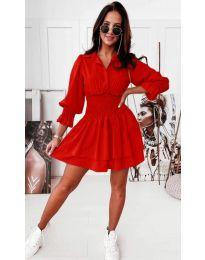 Фустан - код 1843 - црвена