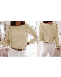Блуза - код 4171