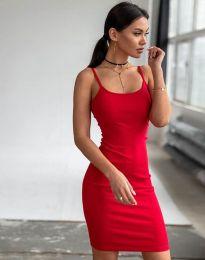 Фустан - код 11794 - црвена