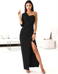 Фустан - код 4511 - црна