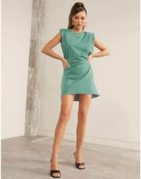 Фустан - код 625 - ментол