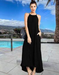 Фустан - код 6999 - црна