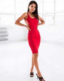 Фустан - код 11926 - црвена