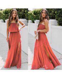 Фустан - код 061 - црвена