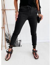 Панталони - код 2020 - црна