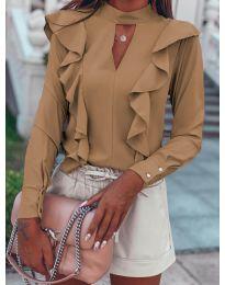 Блуза - код 7715