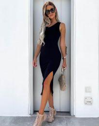 Фустан - код 0234 - црна