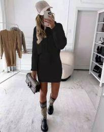 Фустан - код 0235 - црна