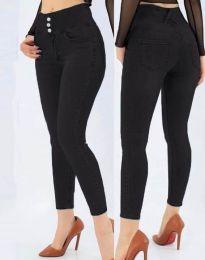 Фармерки - код 5001 - 1 - црна