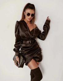 Фустан - код 0659 - црна