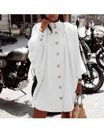 Фустан - код 0899 - бело