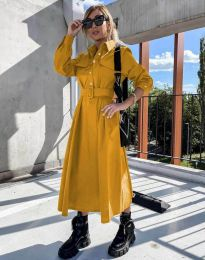 Фустан - код 1467 - окер