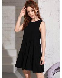 Фустан - код 4471 - црна
