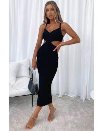 Фустан - код 111938 - црна