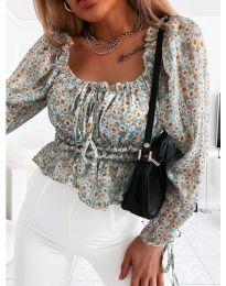 Блуза - код 0788