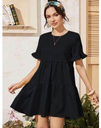 Фустан - код 0033 - црна