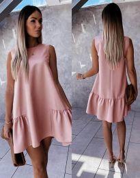 Фустан - код 3456 - пудра