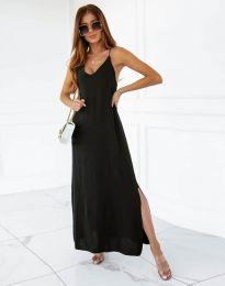 Фустан - код 11881 - црна