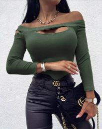 Блуза - код 11601 - 10