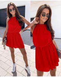Фустан - код 513 - црвена