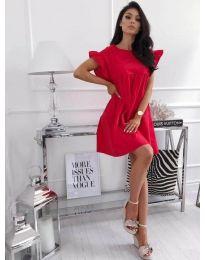 Фустан - код 3145 - црвена