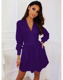 Фустан - код 089 - виолетова