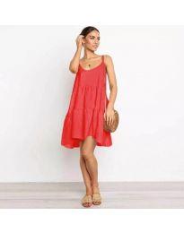 Фустан - код 222 - црвена