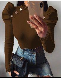 Блуза - код 9630 - 1