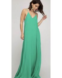 Фустан - код 0508 - зелена