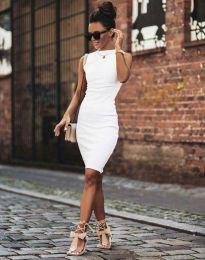 Фустан - код 1675 - 2 - бела