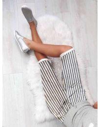 Кратки панталони - код 190 - бело