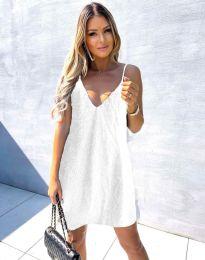 Фустан - код 4189 - бела