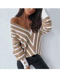 Блуза - код 6311