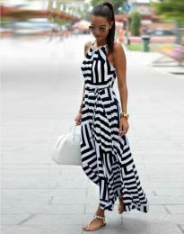 Фустан - код 2903 - шарена