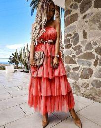 Фустан - код 1543 - црвена