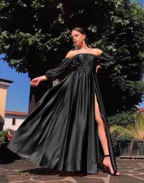Фустан - код 1879 - црна