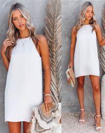 Фустан - код 2169 - бела