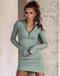 Фустан - код 4288 - ментол
