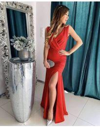 Фустан - код 1419 - црвена