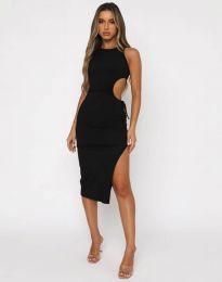 Фустан - код 11937 - црна