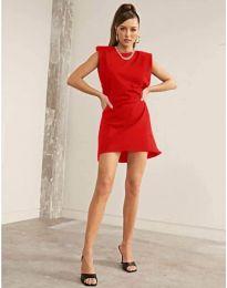 Фустан - код 625 - црвена