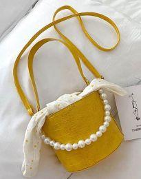Код B428 - жолта